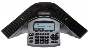 Polycom SoundStation IP5000 PoE