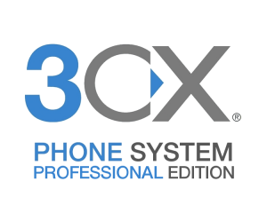 3CX Phone system PROFESSIONAL EDITION