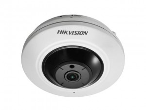 Fisheye Hikvision DS-2CD2942F-IS (1.6mm)