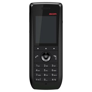 Ascom d63 Messenger Black
