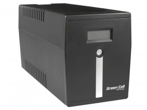 Green Cell Zasilacz awaryjny UPS Micropower 2000VA