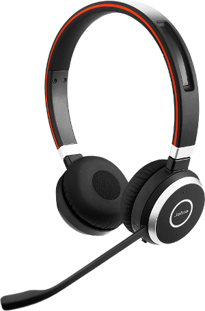 Jabra Evolve DUO